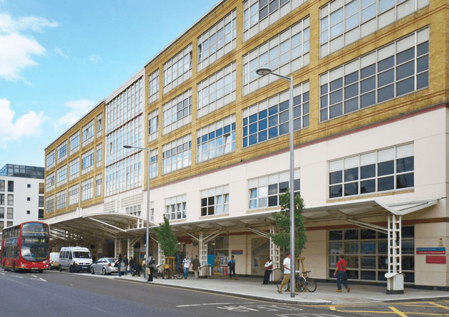 chelsea-westminster-hospital
